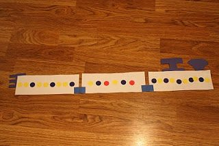 Pattern Train