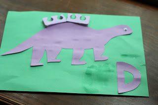 Pedicure Stegosaurus