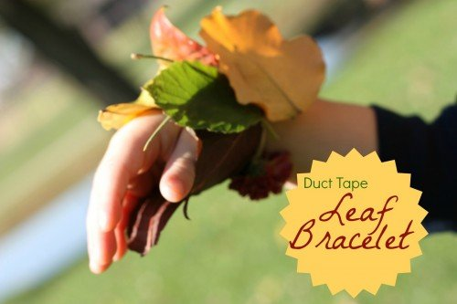 Leaf Bracelet 500x333 Leaf Bracelet