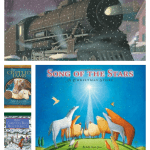 A Few of Our Favorite Christmas Books