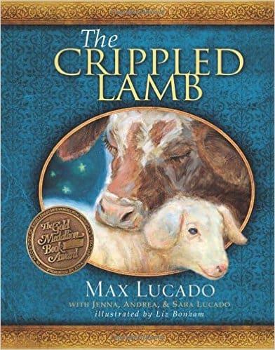 cripled lamb