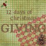 12daysofchristmasimagewebsite 150x150 The Blessing Jar
