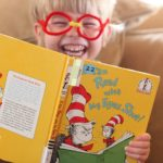 Dr. Seuss' I Can Read with My Eyes Shut