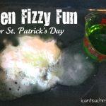 Green Fizzy Fun