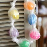 Easter Egg Necklace 150x150 20 Plastic Egg Activities