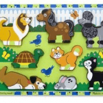 Sale on Melissa & Doug Puzzles and Games