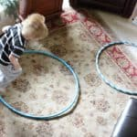 Jumping through Hoops