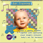 Acappella Babies: Product Review & Giveaway (2 copies)