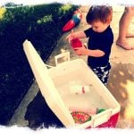 Who needs a water table, anyway?