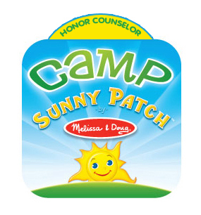 Camp Sunny Patch Featured On