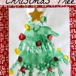 Handprint Christmas Tree 150x150 Christmas