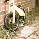 Prince Lionheart Balance Bike:  Product Review and Giveaway
