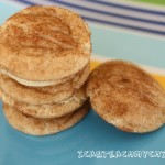Snickerdoodles 150x150 Recipes