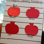 apple sensory matching 150x150 Apples
