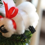 sheep ornament 150x150 Christmas