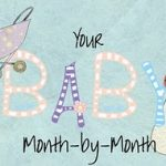 Your Baby, Month-by-Month: Month 7