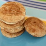 World's Best Snickerdoodle Recipe
