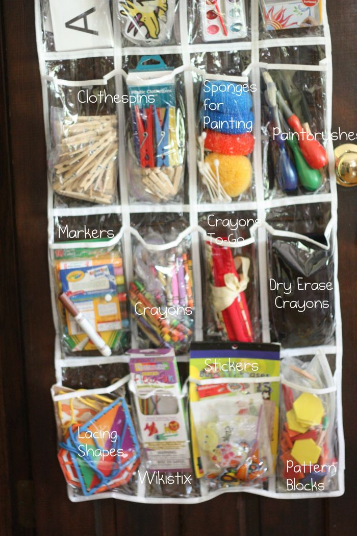 Our New School Craft Supply Organization I Can Teach My