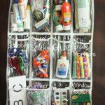 Our New School/Craft Supply Organization