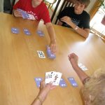 Parenting – It's In The Cards