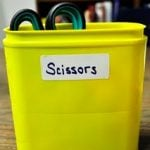 8 Inexpensive Ways to Store Craft Supplies