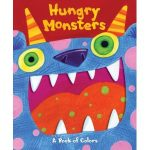 Hungry Monsters 150x150 Books about Road Trips