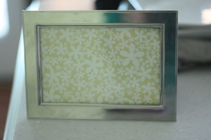 Magnetic Scripture Frame I Can Teach My Child