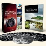 Learn & Master Photography DVD Series:  Product Review & Giveaway