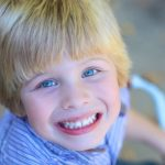 Virtual Photography Class:  Photographing Your Child's Eyes