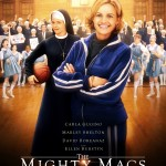 The Mighty Macs:  Review & Movie Poster Giveaway