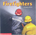 Books on Fire and Firefighters
