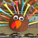 IMG 8423 150x150 Make It: Chalkboard Turkey Place Card