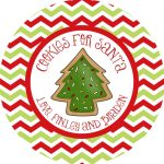 2 Personalized Melamine Plates:  48-Hour Giveaway