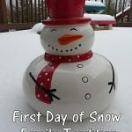 firstdayofsnowtradition 150x150 Show and Share Saturday Link Up!