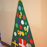Kid-Friendly Christmas Tree
