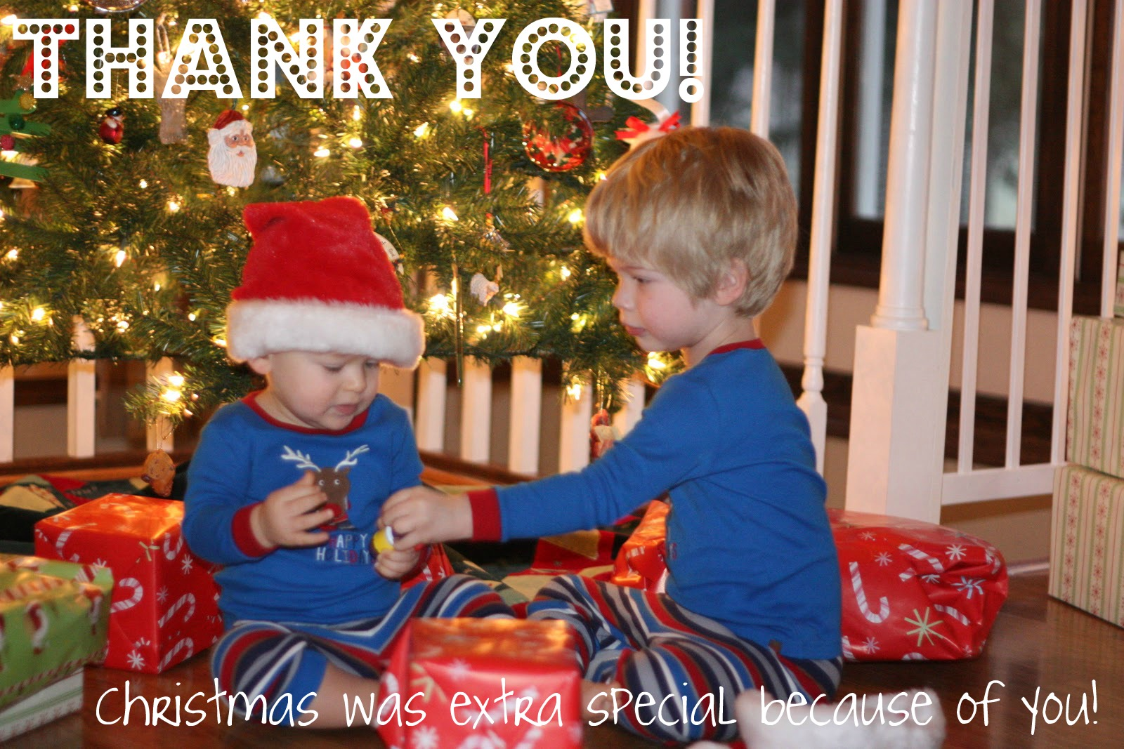 Teaching our Children How to Give and Receive Gifts - I Can Teach My ...