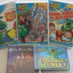Boz the Bear Prize Packs:  Product Review & Giveaway (5 winners)