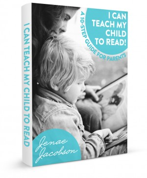 3D Book Graphic 300x363 10 Steps to Teaching Your Child to Read