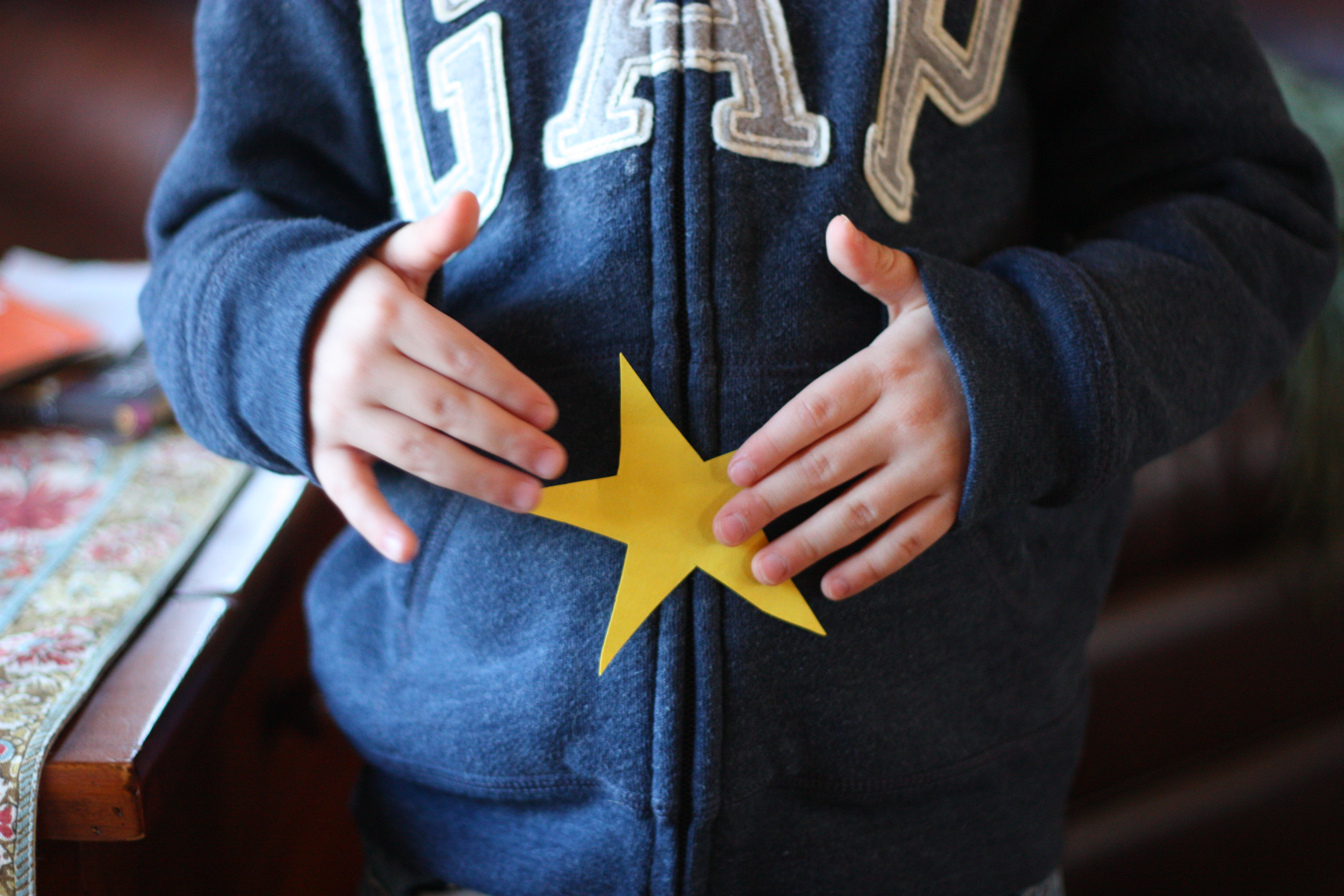 Dr seuss the sneetches activity i can teach my child put the star on your head uh oh i didnt say mcbean says sciox Choice Image