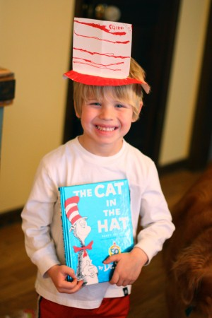 IMG 1033 300x450 Easy Cat in the Hat Hat!