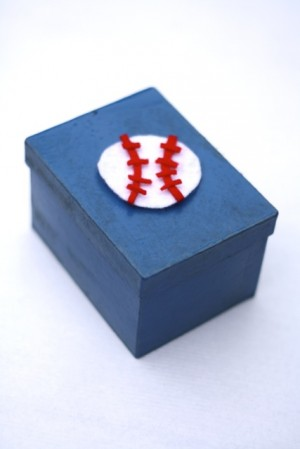 baseball 300x449 Book Treasures