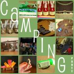 camping collage 150x150 Camp Sunny Patch