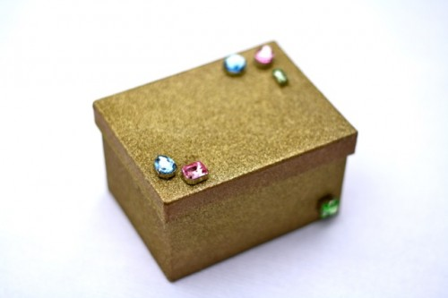 jeweled box 500x333 Book Treasures
