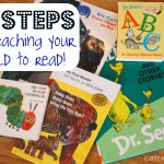 reading 150x150 10 Steps to Teaching Your Child to Read