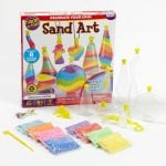 Weekend Giveaway:  Sand Art