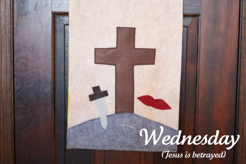 Easter4 500x333 Holy Week Easter Banner (Product Review)