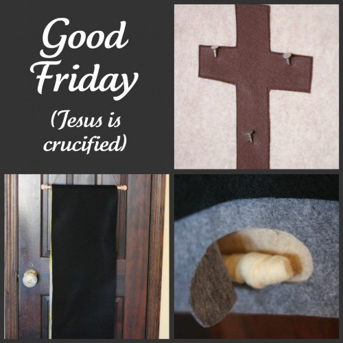 Easter6 500x500 Holy Week Easter Banner (Product Review)