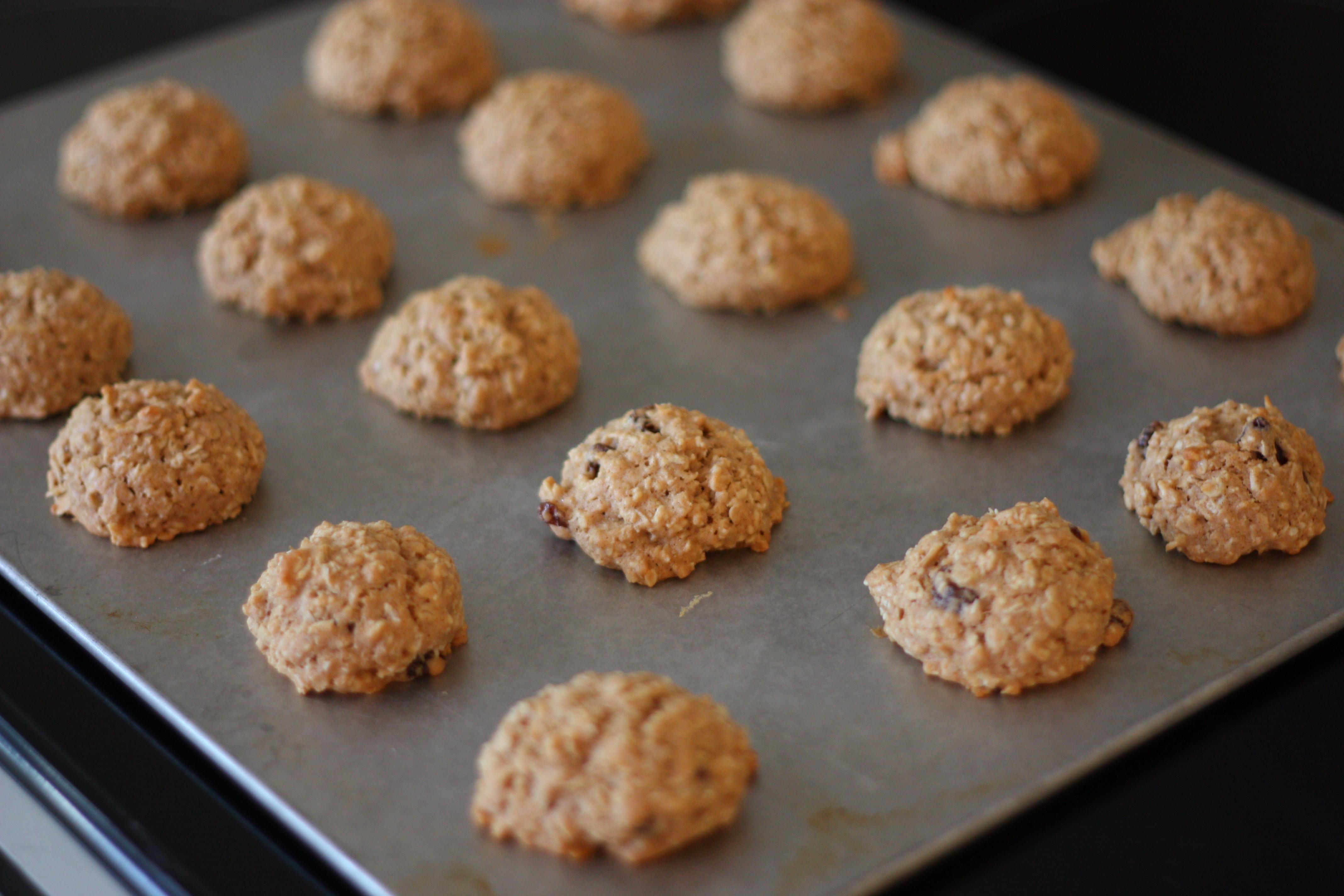 Scripture cookies recipe