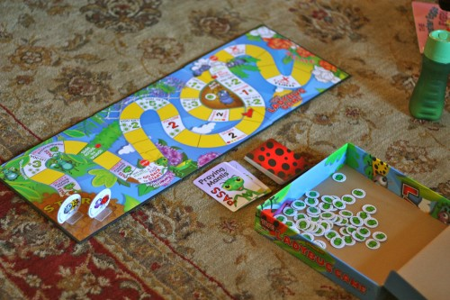 IMG 1674 500x333 The 5 Best Board Games for Young Children...and why you should play them!