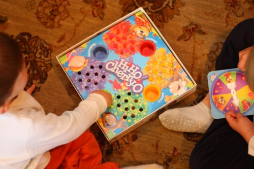 IMG 1707 500x333 The 5 Best Board Games for Young Children...and why you should play them!